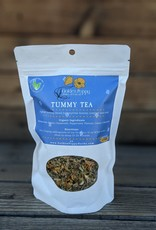 Golden Poppy Herbs Tummy Tea Bag, 3.5 oz
