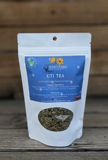 Golden Poppy Herbs UTI Tea 3 oz Bag