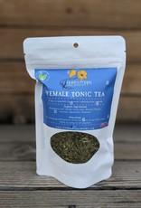 Golden Poppy Herbs Female Tonic Tea bag 3 oz