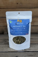 Golden Poppy Herbs Pregnancy Tea Bag, 2.5 oz