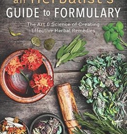Single Herbalist Guide to Formulary - Holly Bellebuono