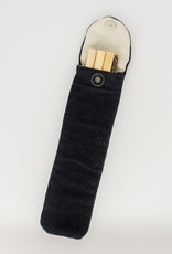 Bamboo Straw Set w/Travel pouch