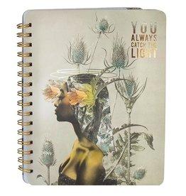 Papaya Papaya Spiral Notebooks