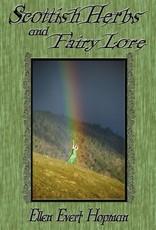 Single Scottish Herbs and Fairy Lore - Ellen Hopman
