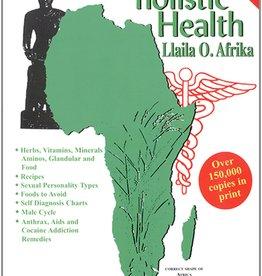 Single African Holistic Health - Llaila Afrika