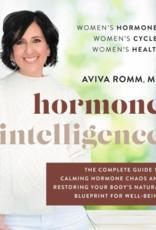 Golden Poppy Herbs Hormone Intelligence - Aviva Romm, MD