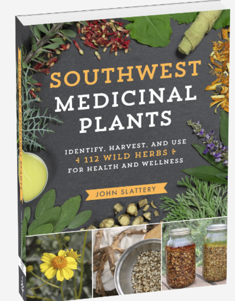 Golden Poppy Herbs Southwest Medicinal Plants - John Slattery