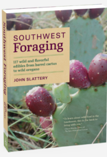 Southwest Foraging - John Slattery