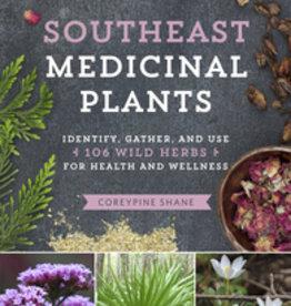 Southeast Medicinal Plants - Corey Pine Shane