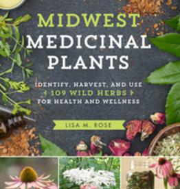 Midwest Medicinal Plants - Lisa M. Rose