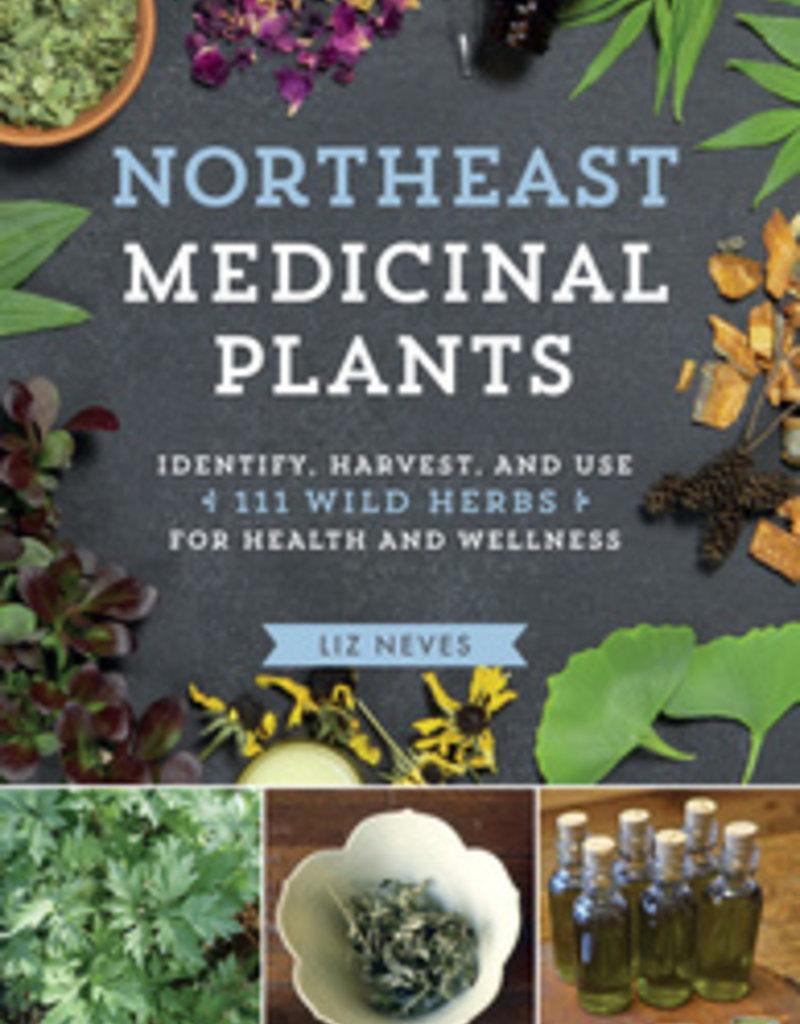Northeast Medicinal Plants - Liz Neves