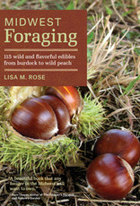 Midwest Foraging - Lisa M. Rose