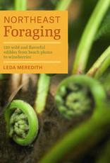 Northeast Foraging - Leda Meredith