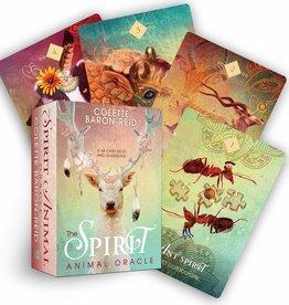Spirit Animal Oracle  - Colette Baron-Reid