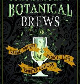 Golden Poppy Herbs Blackthorn's Botanical Brews