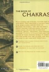 Golden Poppy Herbs Book of Chakras - Ambika Wauters