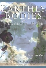 Golden Poppy Herbs Earthly Bodies & Heavenly Hair - Dina Falconi
