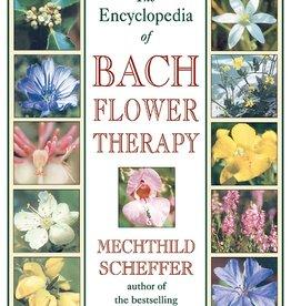 Golden Poppy Herbs Encyclopedia of Bach Flower Therapy - Mechthild Scheffer