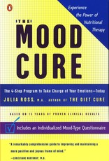 Golden Poppy Herbs Mood Cure - Julia Ross