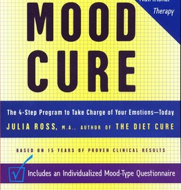 Golden Poppy Herbs Mood Cure - Julia Ross
