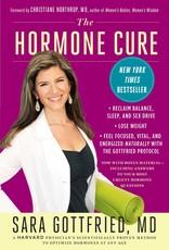 Golden Poppy Herbs The Hormone Cure - Sara Gottfried