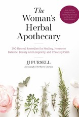 Golden Poppy Herbs The Woman's Herbal Apothecary - JJ Pursell