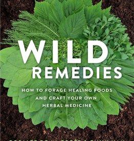 Golden Poppy Herbs Wild Remedies - Rosalee De La Foret