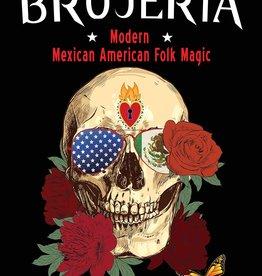 American Brujeria: Modern Mexican American Folk Magic -  J. Allen Cross
