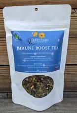 Golden Poppy Herbs Immune Boost Tea Bag, 4.5oz