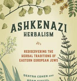 Single Ashkenazi Herbalism - Deatra Cohen