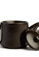 The Tea Spot Short Stack Ceramic Tea Pot - The Tea Spot