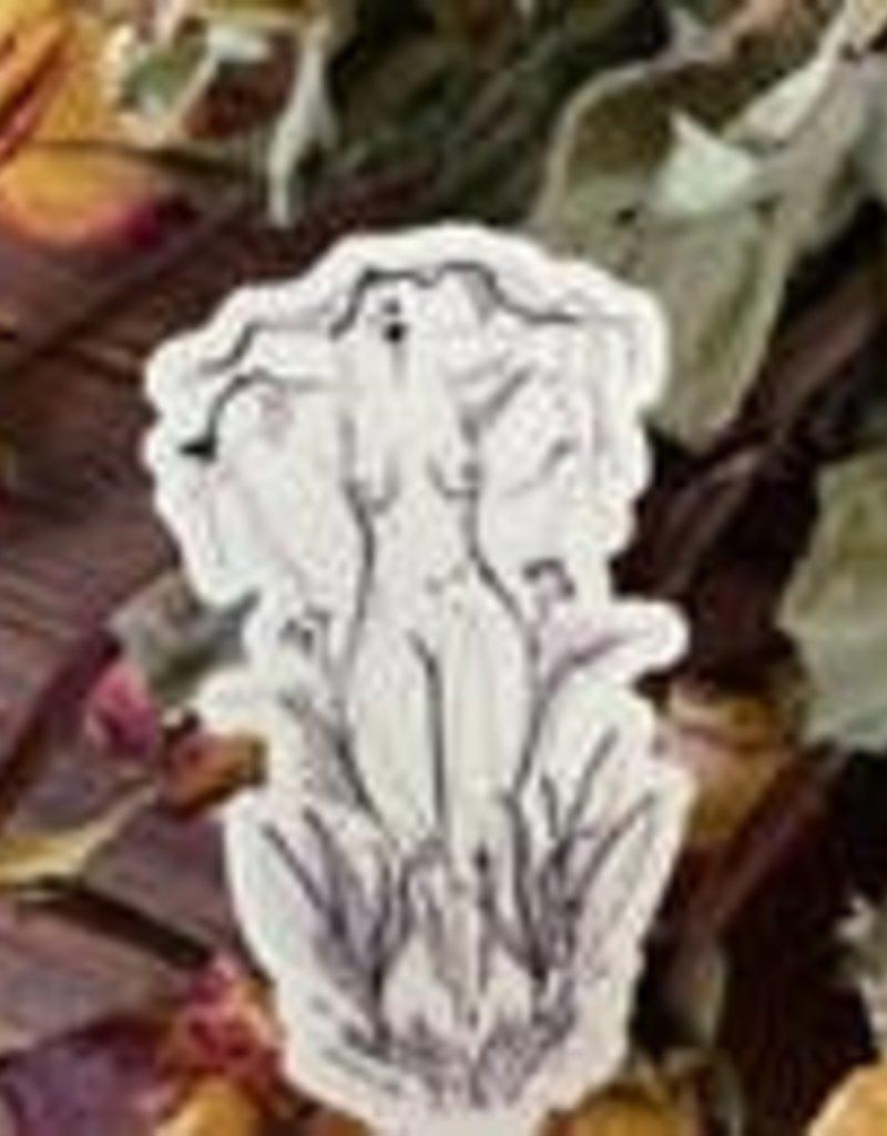Marcy Ellis Vinyl Sticker -