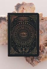 Golden Poppy Herbs MOI Astrological Planner