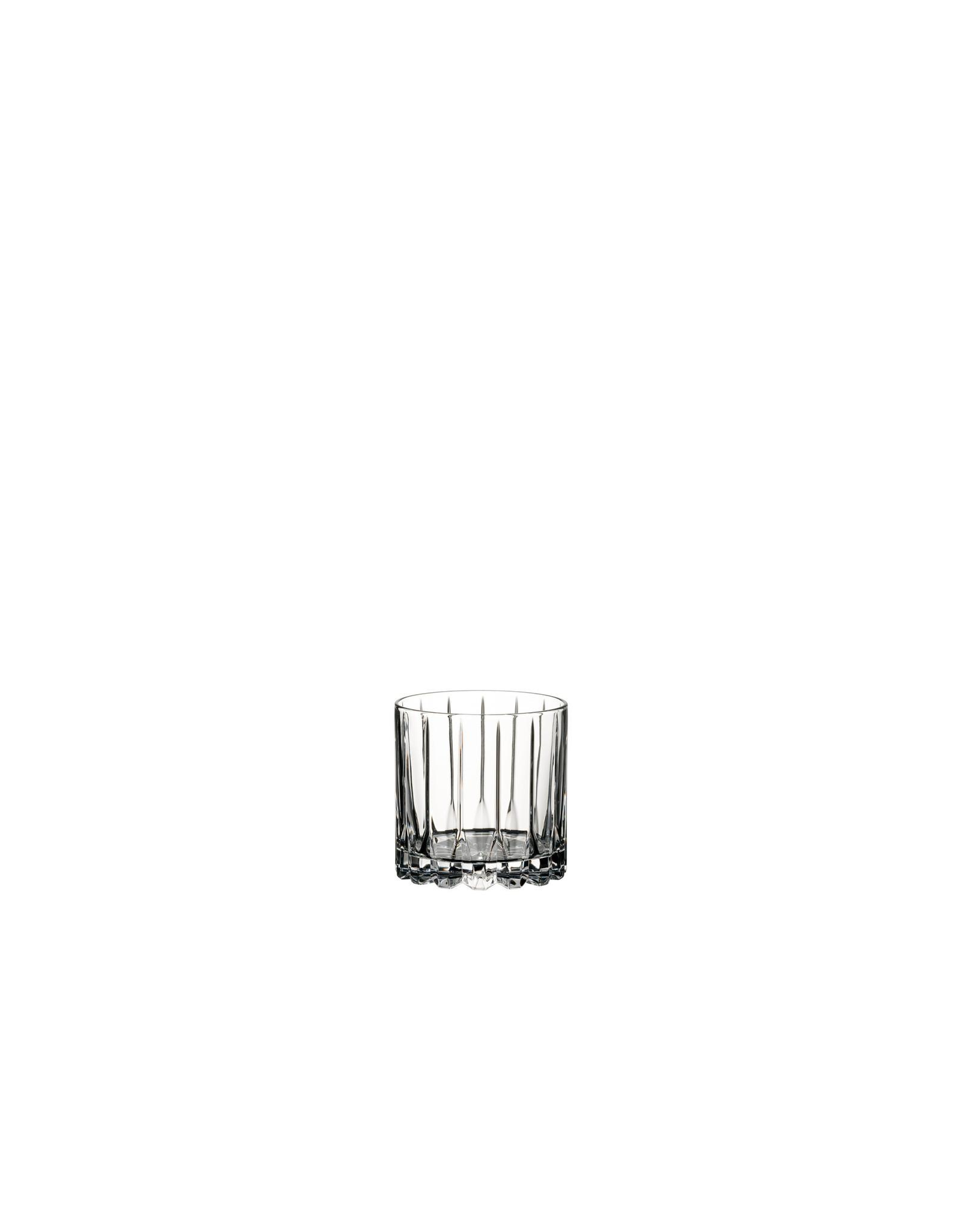 Riedel Riedel Rocks Glass