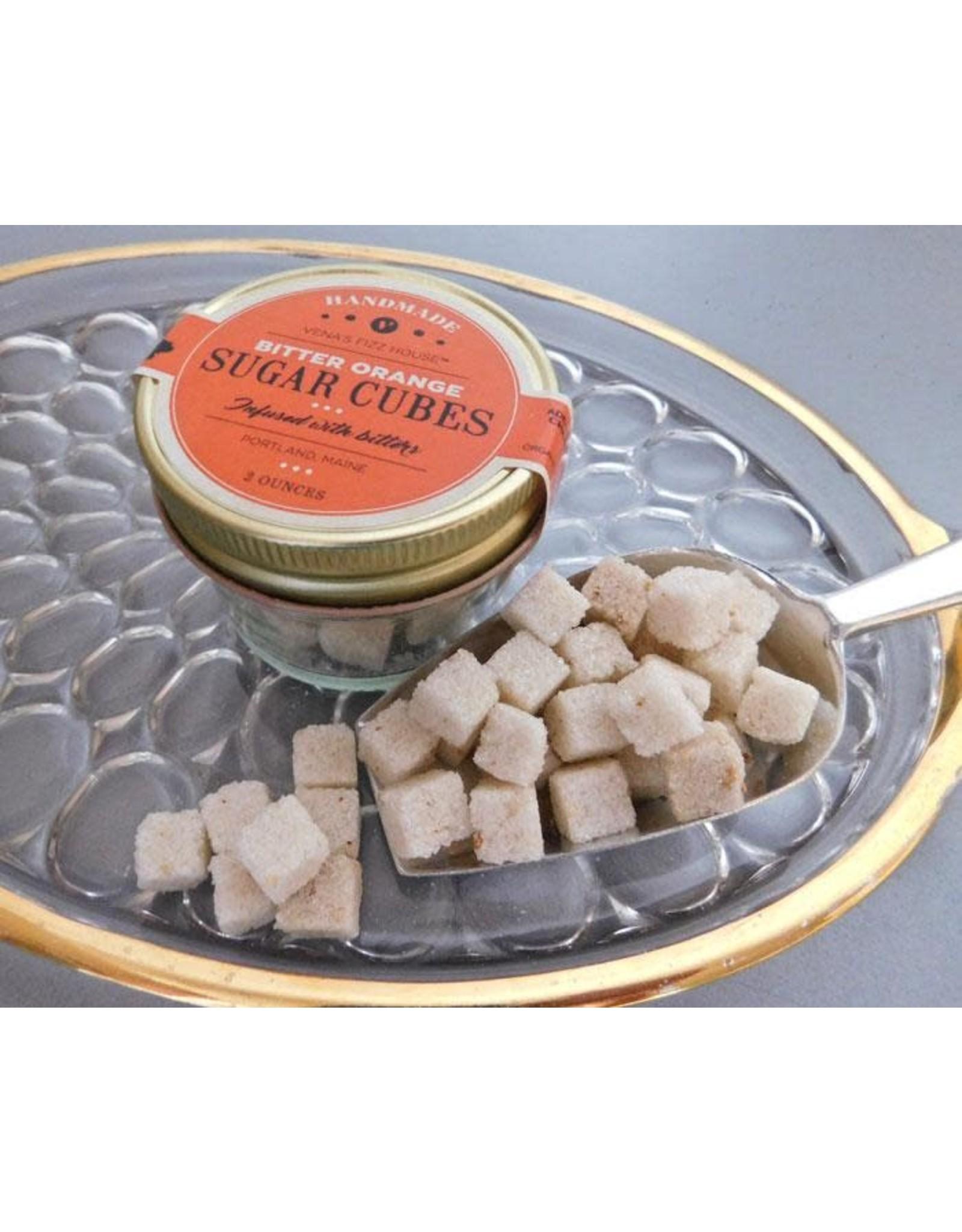 Vena's Fizz House Vena's Fizz House Bitter Orange Sugar Cubes