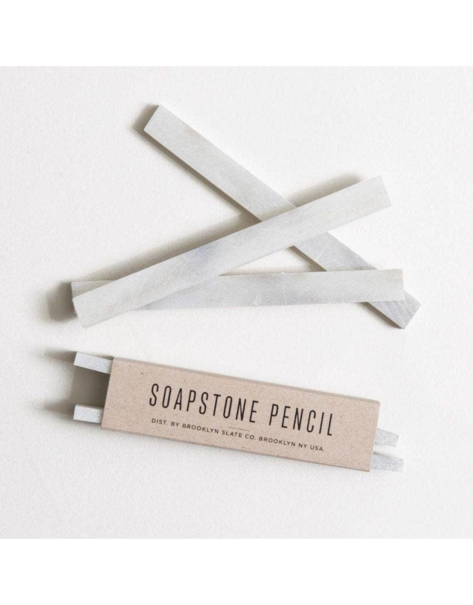 Brooklyn Slate Co Brooklyn Slate Co Soapstone Pencil