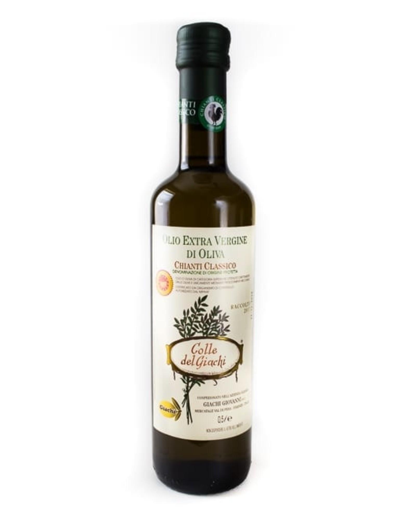 Colle del Giachi Colle del Giachi Chianti Classico Extra Virgin Olive Oil