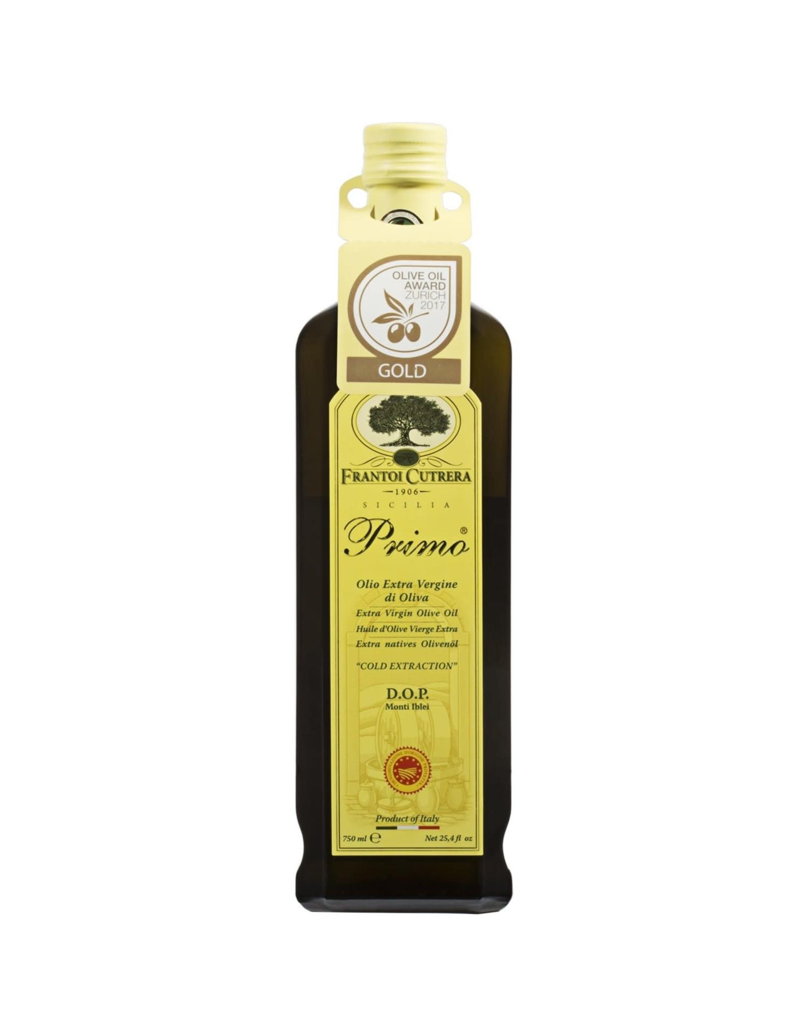 Frantoi Cutrera Frantoi Cutrera Primo DOP Monti Iblei Extra Virgin Olive Oil