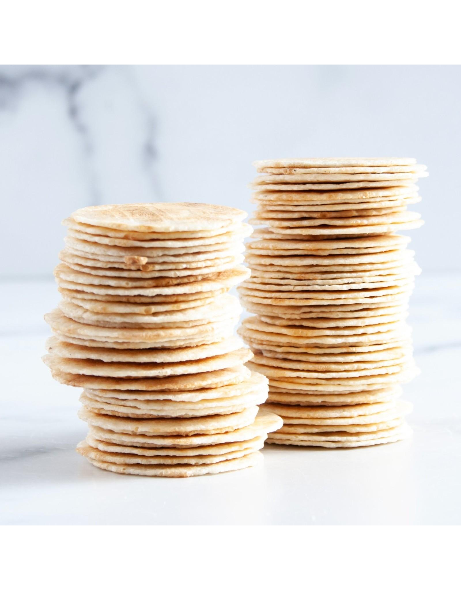 Valley Produce Co Original Crackerthins Australian Water Crackers