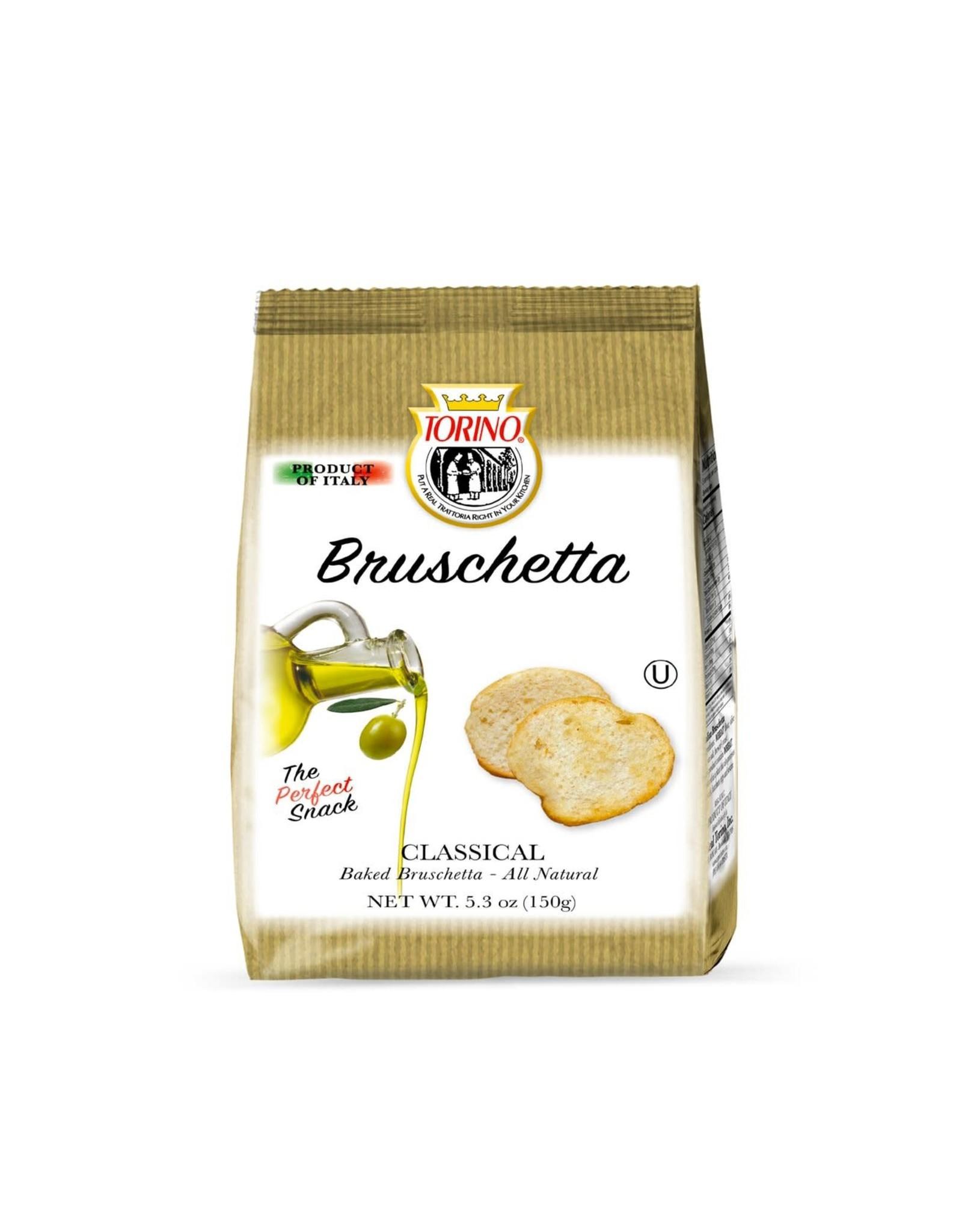 Torino Torino Bruschetta