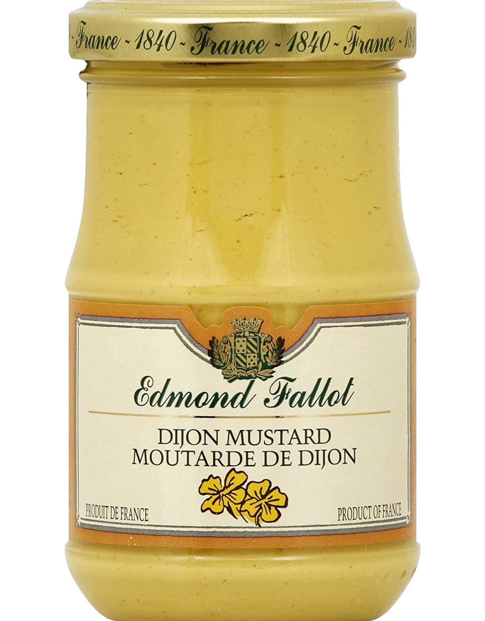 Edmond Fallot Edmond Fallot Dijon Mustard