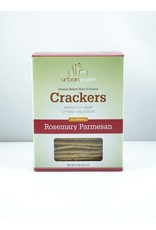 Urban Oven Urban Oven Rosemary Parmesan Crackers