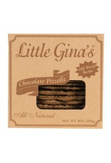 Little Gina's Little Gina's Chocolate Pizzelle