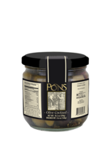 Pons Pons Olive Cocktail