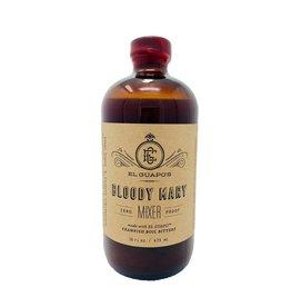 El Guapo's El Guapo's Bloody Mary Mixer