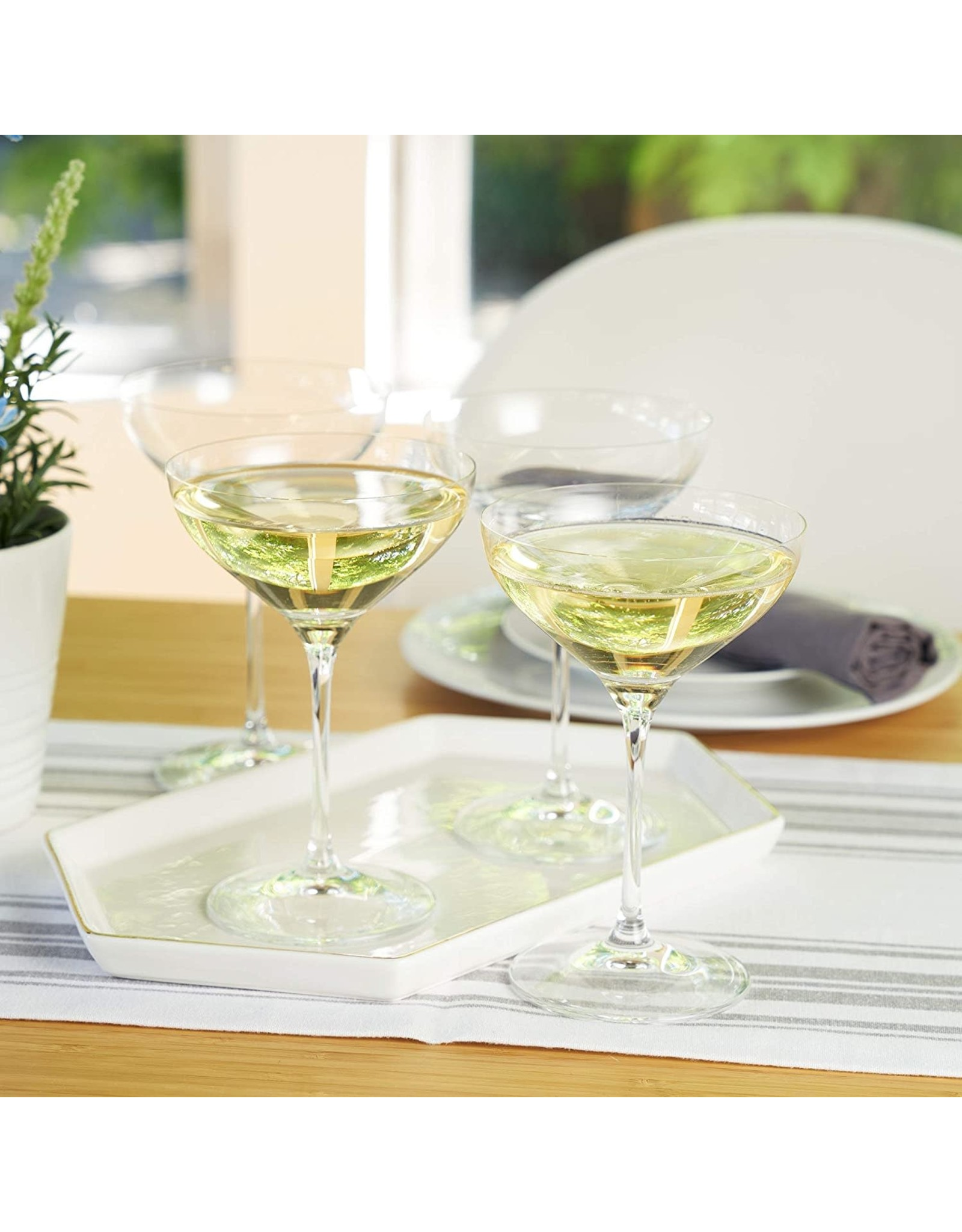 Spiegelau Champagne Coupe 4 Pack
