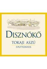 Disznoko Disznoko Tokaji 5 Puttonyos, Hungary 2011