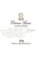 Henri Bourgeois Henri Bourgeois Cuvee Etienne Henri Sancerre, Loire Valley 2015
