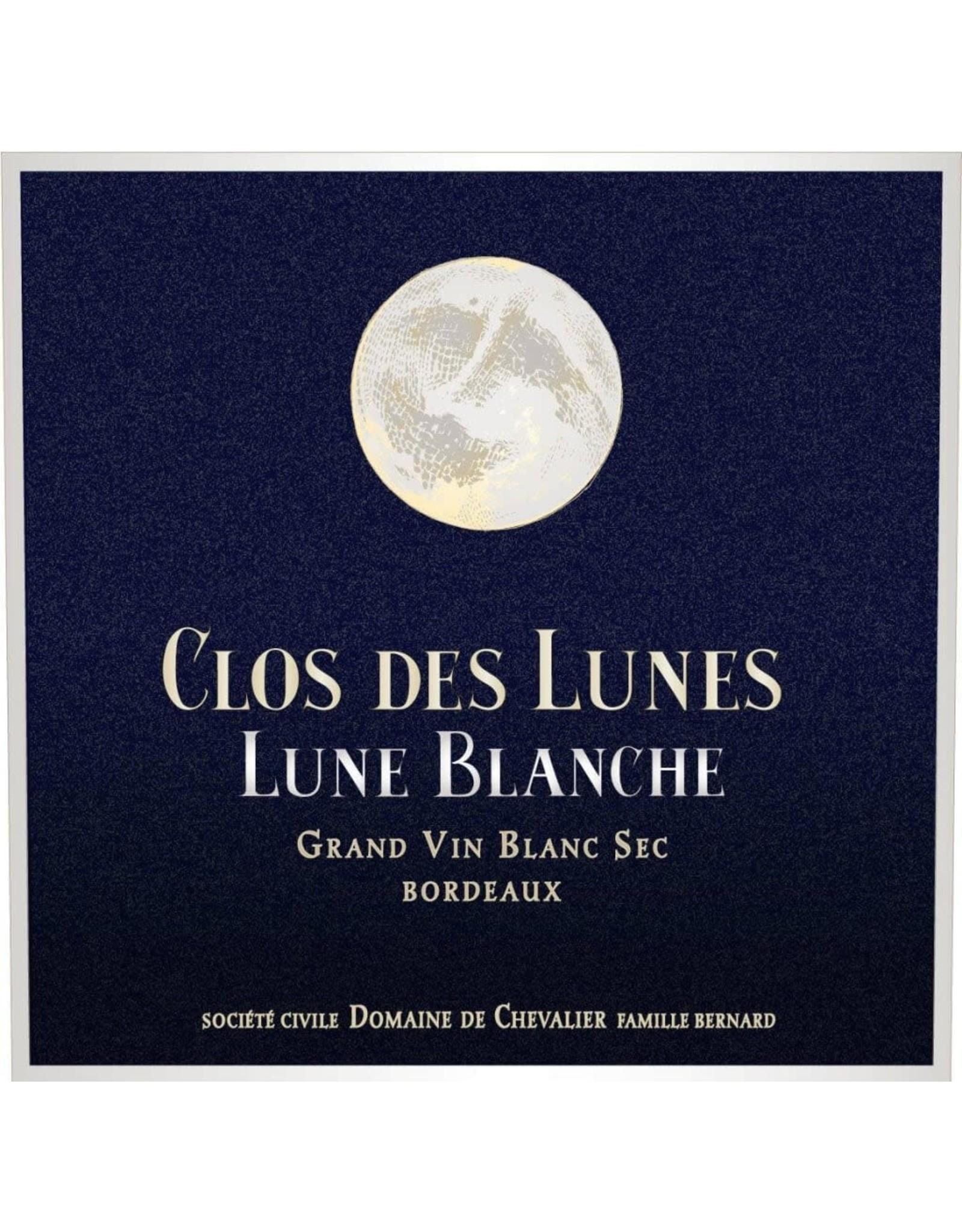Domaine du Chevalier Domaine du Chevalier Clos des Lunes 2017