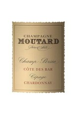 Moutard Champagne Moutard Pere & Fils Champ Persin NV